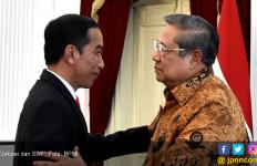 Pesan SBY untuk Jokowi: Semoga Dengar Keluhan Hati Saya - JPNN.com