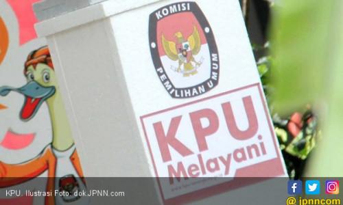 KPU Kota Bekasi Bakal Turunkan Alat Peraga Kampanye