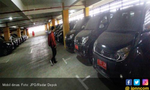 Dana Rp 1,4 Miliar untuk Mobil Dinas Bupati Baru