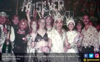 Bukan Cerita Alexis, ini Sejarah Diskotek Pertama di Jakarta - JPNN.COM