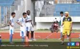 Suporter: Bagi Kami PSPS Sudah Juara - JPNN.COM