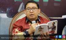 Komentar Fadli Zon soal Surat Suara Dibakar di Puncak Jaya