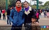 Terungkap! Sudah 2 Tahun Ibnu Jamil dan Istri Pisah Ranjang - JPNN.COM