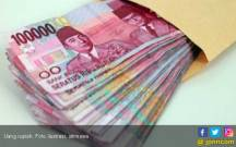 PNS Kena OTT di Warung, Barang Bukti Rp 5 Juta - JPNN.COM