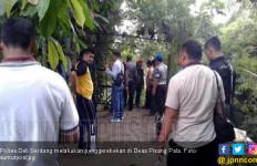 Gerebek Bandar Narkoba, Polisi Dikepung Ratusan Warga - JPNN.com