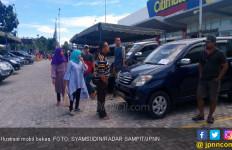 Ingat, Beli Mobil Bekas Jangan Tergiur Kilometer - JPNN.com