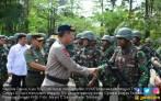 Disandera KKB Papua, Ibu Hamil Harus Keluar Kampung Sendiri - JPNN.COM
