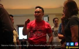 Lebih Tunduk pada Perintah Gubernur Dibanding SBY - JPNN.COM