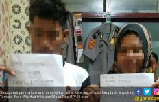Kamar Kos Mahasiswa Disisir, 4 Pasangan Mesum Diangkut - JPNN.com