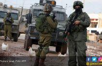 Tidak Pandang Bulu, Tentara Israel Tembak Petugas Medis dan Anak Kecil - JPNN.com