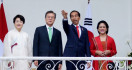 Presiden Korsel Kirim Kepala Stafnya ke Pelantikan Jokowi - JPNN.com
