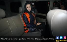 Rita Widyasari Mulai Digoyang - JPNN.COM