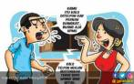 Ketika Suami Selalu Memata-matai Istri - JPNN.COM