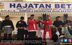 Senator Asal DKI Memprakarsai Hajatan Betawi 2017 - JPNN.COM