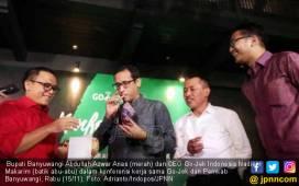 Ekspansi ke 4 Negara ASEAN, Go-Jek Siapkan USD 500 Juta - JPNN.COM