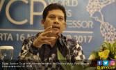 Tunjangan Profesor tak Publikasi Internasional Dipotong 25% - JPNN.COM