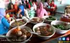 Pedagang Merana Gara-Gara Isu Bakso Daging Tikus - JPNN.COM