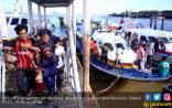 1.187 TKI Dideportasi dari Malaysia - JPNN.COM