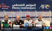 Pelatih Syria: Timnas Indonesia U-23 Lebih Berat - JPNN.COM