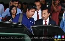 Setelah Temui Hilman, Polisi Akan Garap Novanto di KPK - JPNN.COM