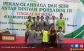 Jatim Juara Futsal PORSADIN - JPNN.COM