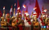 JIHW 2017 Resmi Dibuka, Wisatawan Nikmati Yogyakarta - JPNN.COM