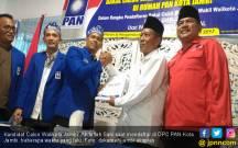 Koalisi PDIP-PAN Bakal Dipermanenkan di Merangin dan Kerinci - JPNN.COM