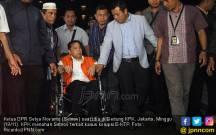 Percayalah! Setya Novanto Sehat, Siap Pakai Rompi Orange - JPNN.COM