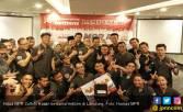 Ketua MPR Ngobrol Bareng Netizen di Lampung - JPNN.COM