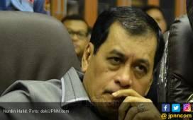 Nurdin Halid yang Boleh jadi Plt, Bukan Idrus Marham - JPNN.COM