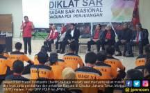 Semangat dan Ketulusan Baguna Bikin Sekjen PDIP Bangga - JPNN.COM