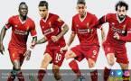 Menunggu Fantastic Four Liverpool Mengamuk di Seville - JPNN.COM