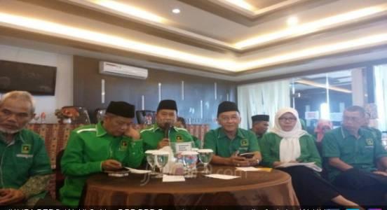 PPP Kubu Djan Faridz Sebut Kelompok Romi Haram - JPNN.COM