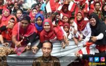 Ke Malaysia, Jokowi Ingatkan WNI Harus Punya Paspor - JPNN.COM