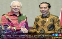 Volume Ekspor Beras Indonesia ke Malaysia Terus Meningkat - JPNN.COM
