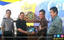 BTN Resmikan Kantor Cabang di Sukabumi - JPNN.COM