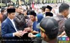 Jokowi: Jangan Sampai Kita Pecah - JPNN.COM