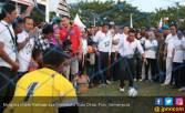 Gala Desa Kemenpora Picu Lahirnya Liga Desa Nusantara 2017 - JPNN.COM