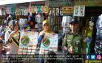 Bersama Masyarakat Cegah Karhutla - JPNN.COM