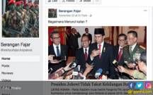 Sebar Fitnah Pakai Foto Pasukan Kopassus Berbaris - JPNN.COM