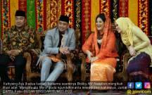 Densus 88 Amankan Ngunduh Mantu Pernikahan Bobby-Kahiyang - JPNN.COM