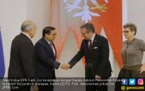 Fadli Zon Berikan Pemahaman soal Papua ke Kabinet Polandia - JPNN.COM