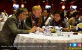 KTT Perubahan Iklim, Menteri Siti Libatkan DPRD Riau - JPNN.COM