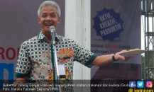 BPN Prabowo Pindah ke Jateng, Ganjar: Pilgub Menang Saya