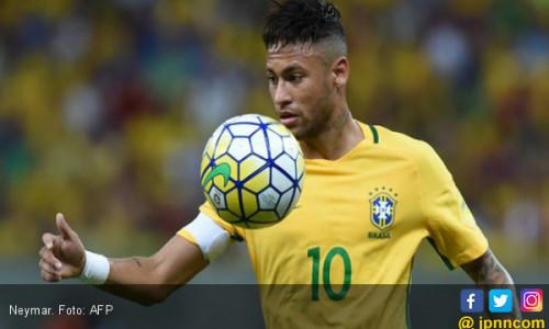 6 Pemain Bakal Bersinar di Piala Dunia 2018 Versi Neymar