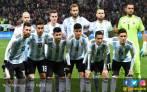 Argentina Masuk Grup Paling Panas - JPNN.COM