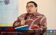Gerindra Salip Golkar, Fadli Zon: Kami Ingin Menang Pemilu - JPNN.COM