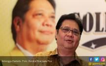 Airlangga Hartarto Ogah Akui Ketua DPR Pilihan Novanto - JPNN.COM