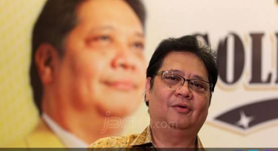 Airlangga Terpilih Aklamasi Jadi Bukti Kelihaian Jokowi - JPNN.COM