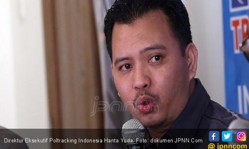 Pilpres 15 Bulan Lagi, Jokowi dan Prabowo Masih Terkuat